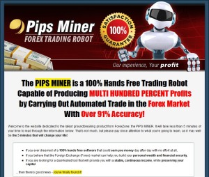 Pips Miner