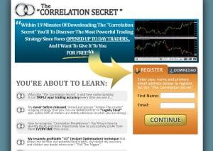 Correlation Code