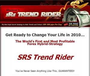 sRs Trend Rider