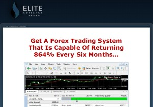 Elite Currency Trader