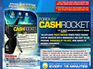 Forex Cash Rocket