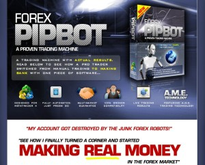 Forex Pip Bot