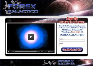 Forex Galactico
