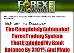 Forex Automator Pro