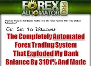 Forex Automator Pro