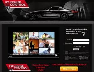 FX Cruise Control