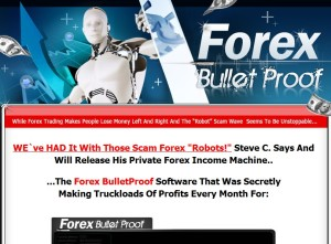 Forex BulletProof
