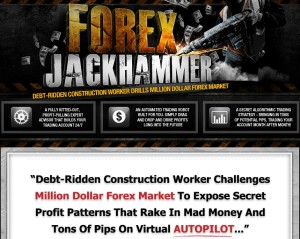 Forex Jackhammer