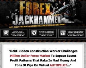 Forex Jackhammer