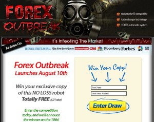 Forex Outbreak