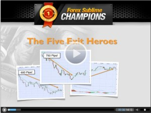 Sublime Forex Champions