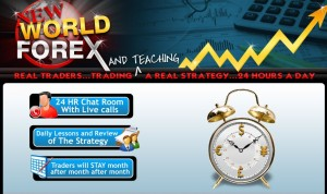 New World Forex