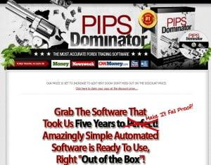 Pips Dominator