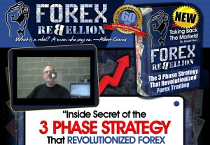 Forex Rebellion