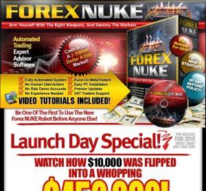 Forex Nuke