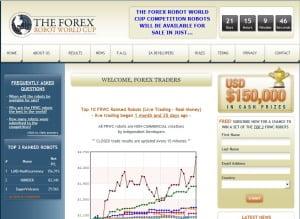 FRWC's Royal Trader