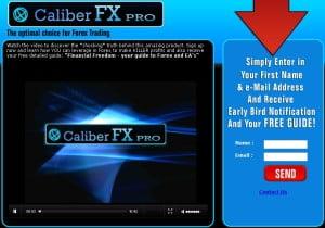Caliber FX Pro