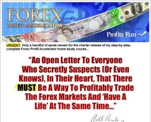 Forex Profit Accelerator