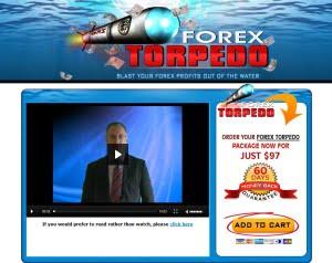 Forex Torpedo