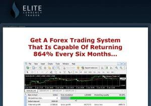Elite Currency Trader