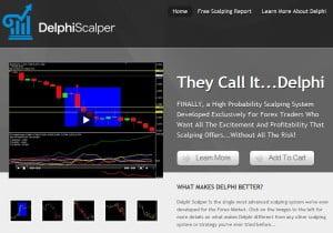 Delphi Scalper