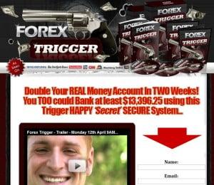 Forex Trigger