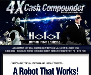 4X Cash Compounder