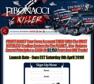 Fibonacci Killer