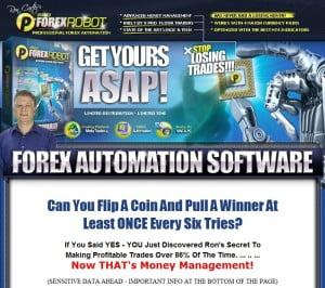 Pro Forex Robot