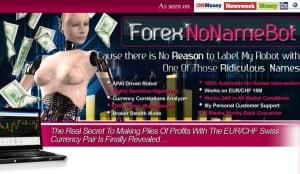 Forex NoNameBot