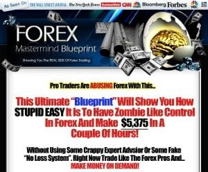 Forex Mastermind Blueprint