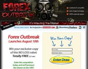 Forex Outbreak
