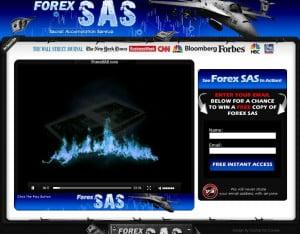 Forex SAS