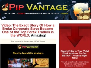 Pip Vantage
