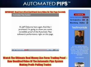Automated Pips