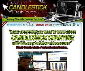 Candlestick Crash Course