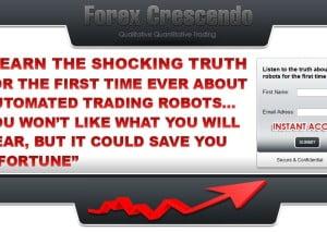 Forex Crescendo