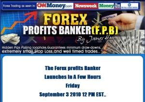 Forex Profit Banker
