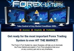 Forex-U-Turn